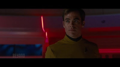 Star Trek Beyond (Movie) - Full Trailer (Trailer 2) - Screenshot
