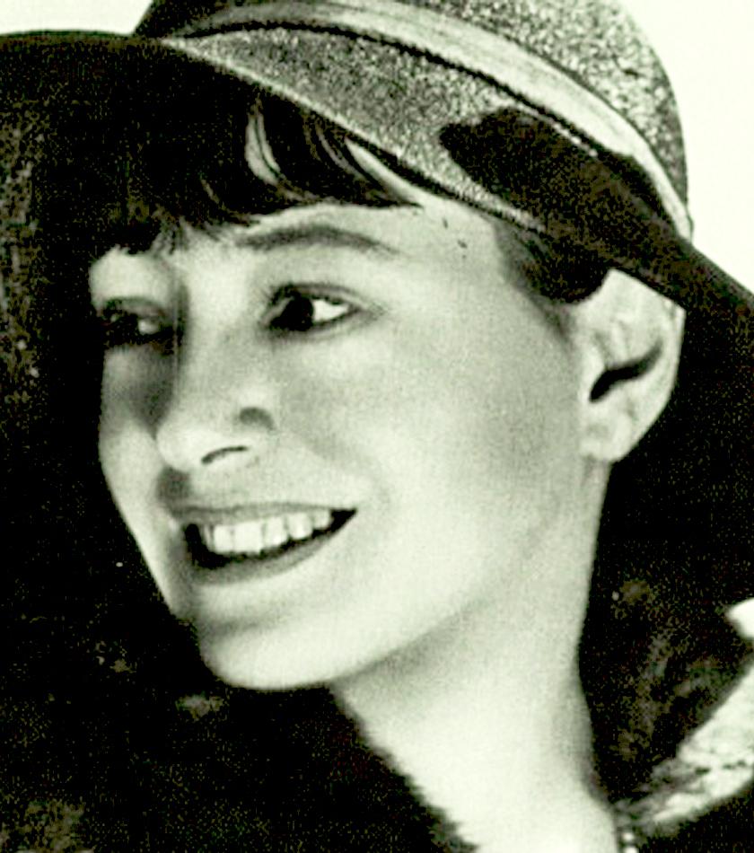 Biographies Ii Dorothy Parker