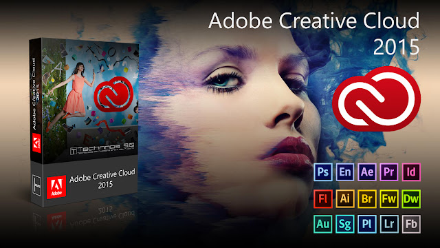 Adobe Master Collection CC 2015 Win
