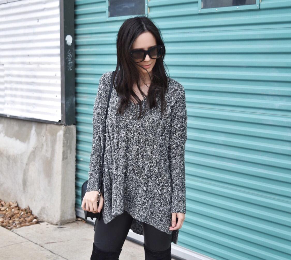 Flavor of Fashion- Fashion Blogger