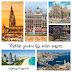 Wishlist: gradovi koje želim posjetiti