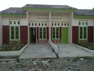 Pondok Indah Gempol Rumah Subsidi Baru Cikarang Bekasi Ciantara