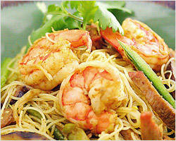 Pancit - Pinoy Favorit Food : How to cook