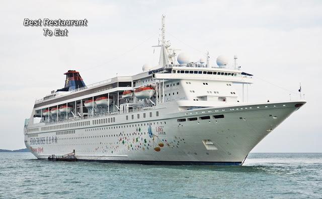 SuperStar Libra Cruise Pork Klang - Langkawi - Phuket - Penang Malaysia Cruise Holiday