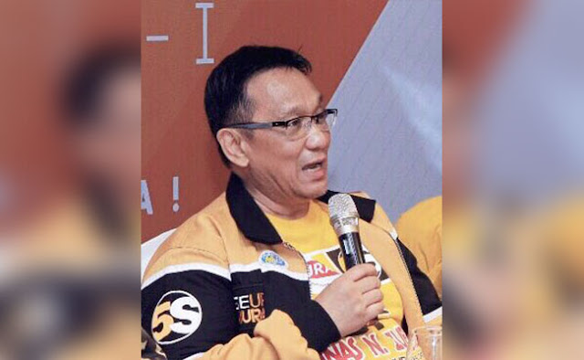 Elektabilitas Tinggal Nol Koma Sembilan, Hanura Serang Survei Kompas