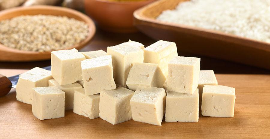 Resultado de imagen para tofu y seitan