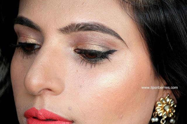 Inglot gel eyeliner review