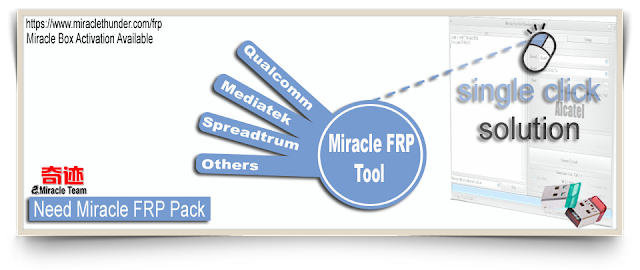 Work] MIRACLE FRP TOOL V 1 12 Latest Update - Flash & Reset