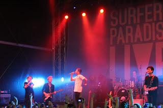 n Stereo Australian Boy Band
