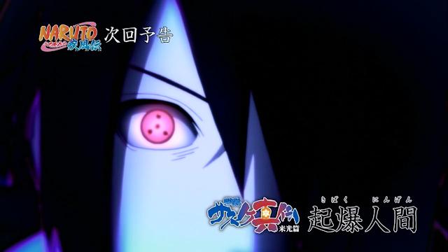 Naruto Shippuden Episode 484 Subtitle Indonesia