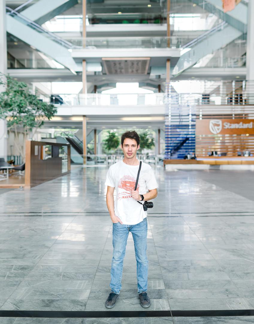 Kameraz Instameet Rosebank Mall