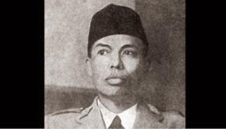 foto Jenderal Sudirman