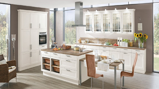 tips for remodeling a kitchen on a budget