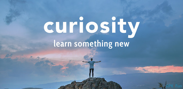 CURIOSITY V3.3 Subscribed Apk Is Here