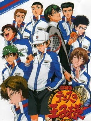 The Prince of Tennis 178/178 [Sub Esp] [MEGA]