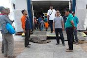 Dishubkominfo Kab.Kep.Selayar Laksanakan Koordinasi Dan Survey Angkutan Penyeberangan Lintas Sulsel - NTT