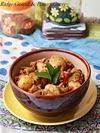 Ridge Gourd And Potato Curry, Peerkangai Urulai Curry