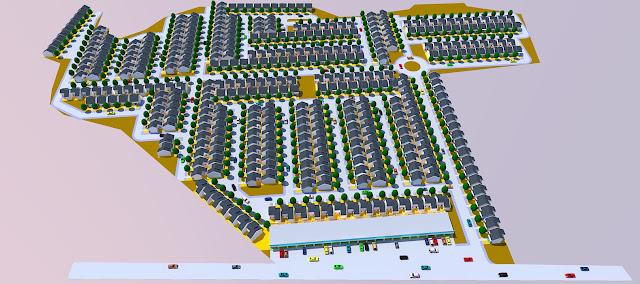 perencanaan perumahan