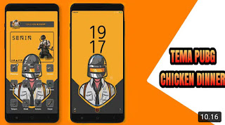 Download Tema Pubg Oppo F5 - Hack Pubg Mobile Lucky Patcher