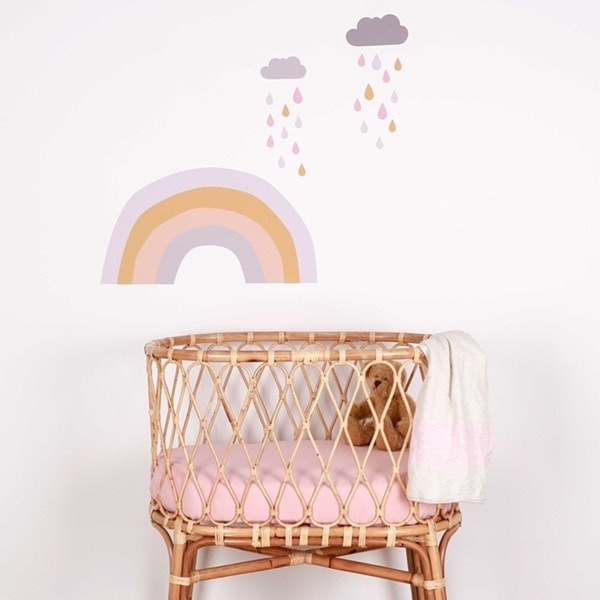 6 Original and Different Baby Bedrooms 1