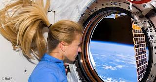 17 περίεργα πράγματα που θα σας συμβούν αν πάτε στο διάστημα