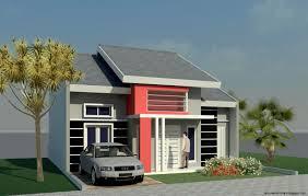 Desain Terbaru Rumah Minimalis Type 70 Yang Paling Nyaman Untuk Hunian 5