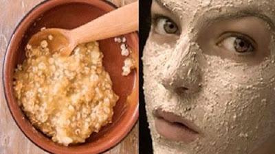 Acabar manchas e rugas do rosto