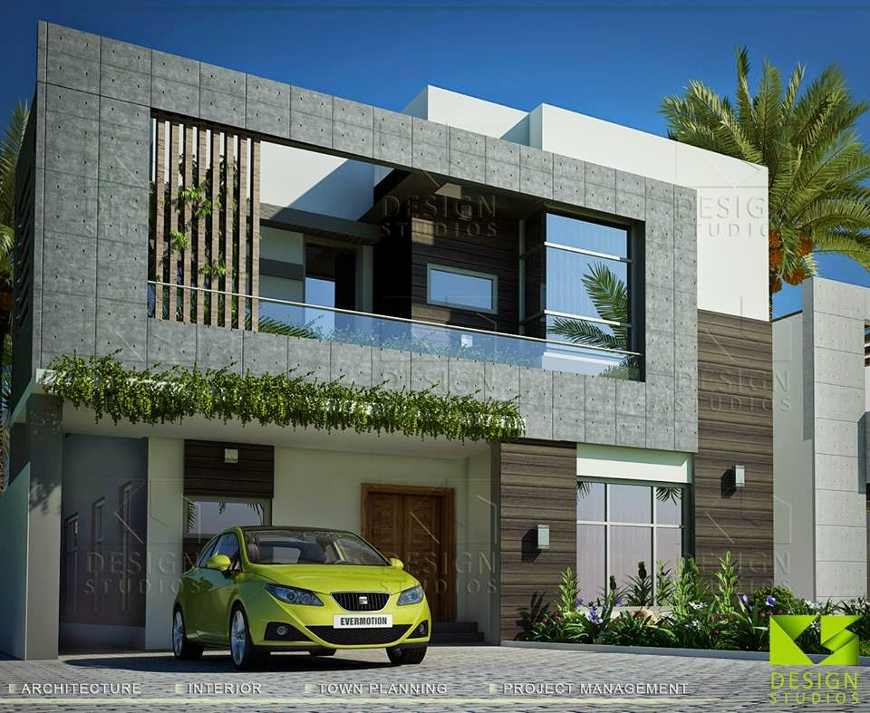 5 Marla House Front Design | Joy Studio Design Gallery ...