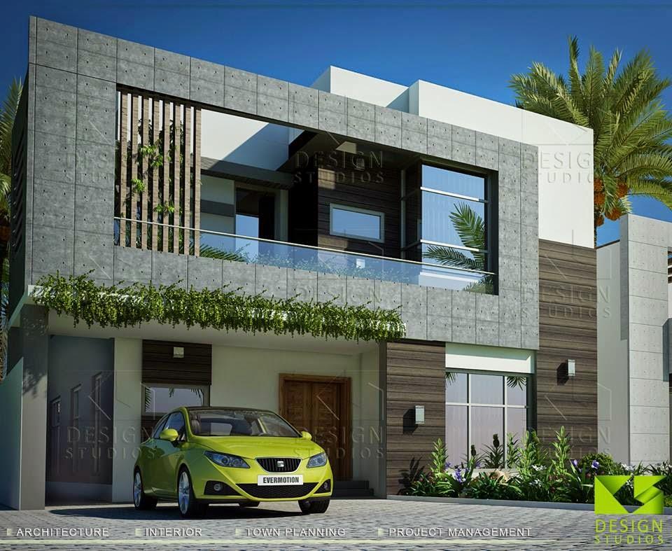 10 marla house 3d front design blog for House design com