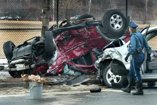 Fatal Car Crash New York