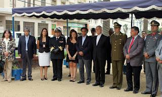 Conmemoración Día de la Prensa en Valparaíso