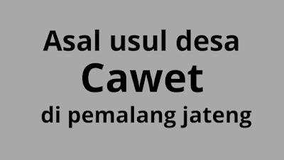 Pemalang jawa Tengah Indonesia