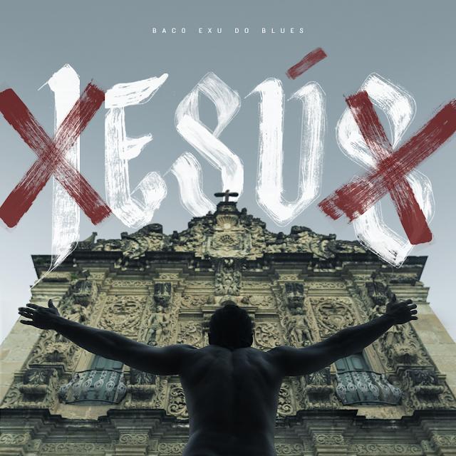 """""""Esú"""", primeiro álbum de Baco Exu do Blues, será lançado na próxima semana"""