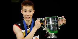 Lee Chong