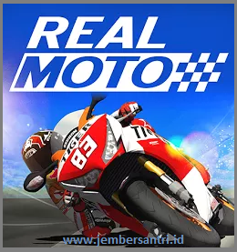 Real Moto MOD APK DATA-1