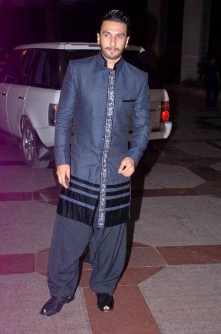 Ranveer Singh Upcoming Movies