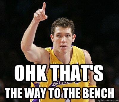 memesNBA: White NBA players