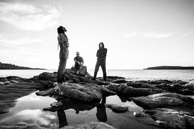 Monk band photo