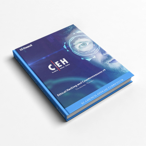 Free Download Certified Ethical Hacker(CEH-V9) E-book PDF