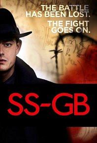 SS-GB Temporada 1×02 Online
