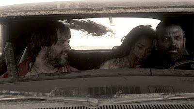 Zombie Road 6