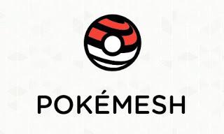 PokeMesh Real Time Map For Pokemon Go Apk Gratis