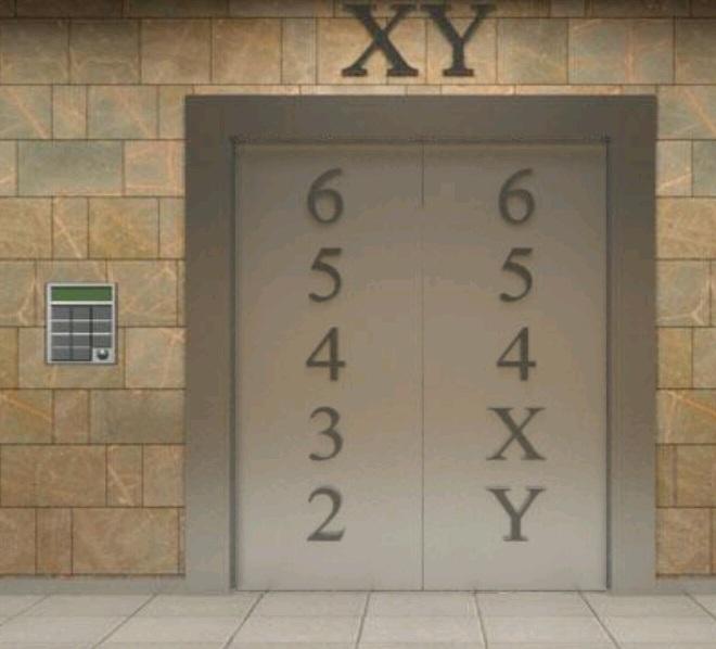Solved 100 Doors Of Revenge Walkthrough Doors 21 To 24