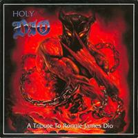 [2000] - Holy Dio, A Tribute To Ronnie James Dio