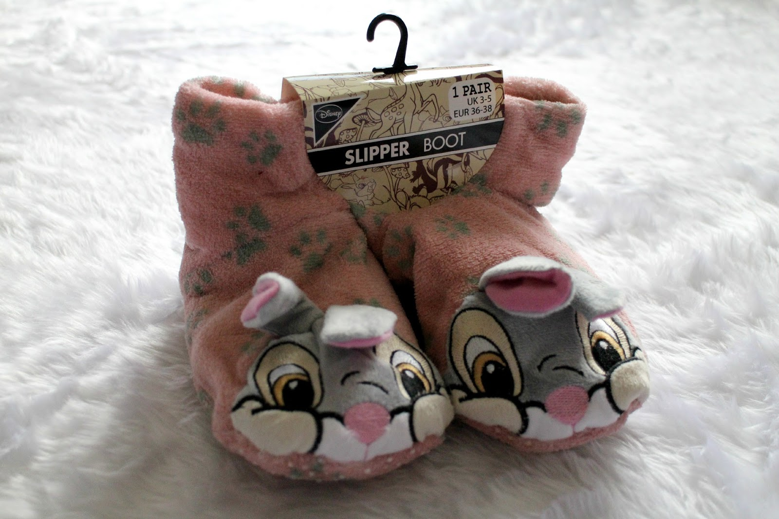 Primark Thumper Slipper Boots