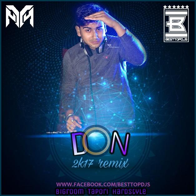 DON – DJ NYN
