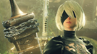 NIER AUTOMATA download free pc game full version