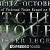 Twisted Tales. Urban Legends. Welcome to the Witching Hour