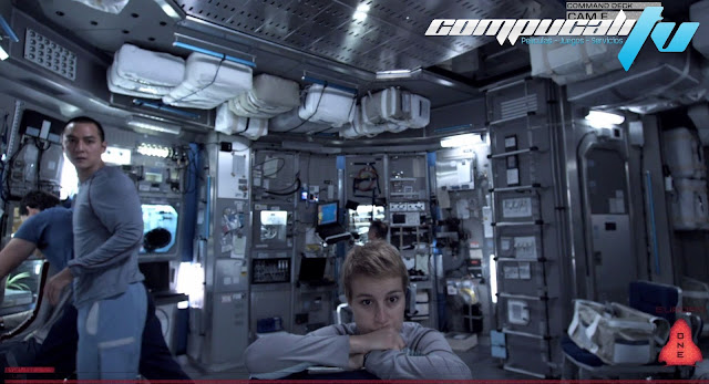 Europa Report 1080p HD Latino