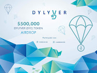 Dylyver Airdrop campaign